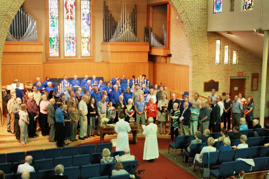 Wedding Celebration Service